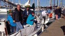 Valides et handicapés dans le même bateau avec Navisport