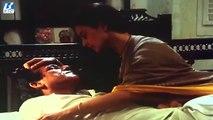 Aastha  Rekha is Seducing Om Puri to get Intimate