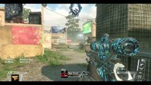 Black Ops 2 Sniping Montage 8 - Feeds, Trickshots and Quick Scopes