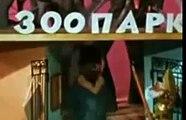 """Crocodile Gena and CHEBURASHKA "" - puppet cartoon Part 1"
