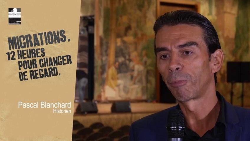 #ChangerDeRegard - Pascal Blanchard