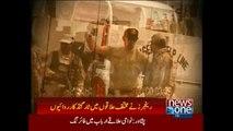 Ten target killers arrested in Karachi: Rangers