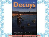 Decoys and Proven Methods for Using Them Download Books Free