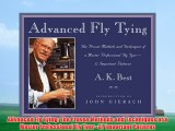 Advanced Fly Tying: The Proven Methods and Techniques of a Master Professional Fly Tyer--37