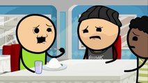 Salt - Cyanide & Happiness Shorts [Full Episode]
