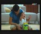 09 27 10 HUGGIES Baby Napkin HUGGIES Dry Comfort DRY COMFORT 30s TVC Archives