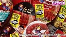Şahin Sucuk Dikkat Jeep Çıkabilir Kampanya Reklamı