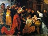 Domenico Cimarosa (Oboe concerto C major)-1-Introduzione:Larghetto