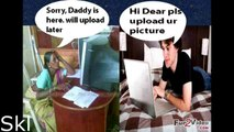 Facebook funny status,comments and pictures