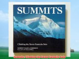 Summits: Climbing the Seven Summits Solo Free Download Book
