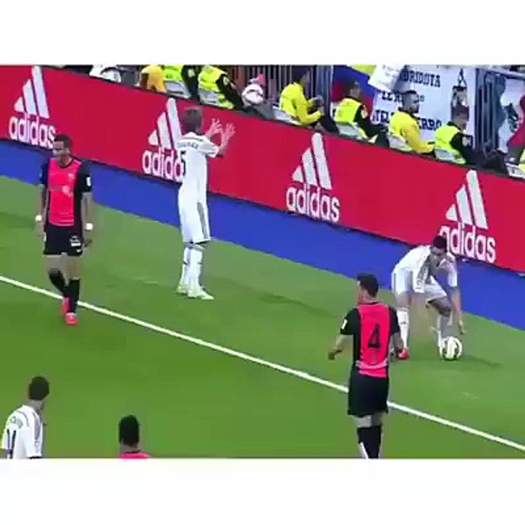 Fifa glitches in real life