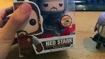 Game of Thrones - Exclusive Headless Ned Stark (Pop Funko)