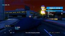GTA 5 Online Mod Menu