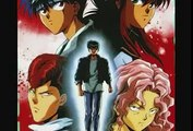 YuYu Hakusho Trilha Sonora 10 ( Sad Song From Yu Yu Hakusho) [Full Episode]