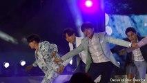 150809 Super Junior Sokcho Music Festival LeeTeuk Focus