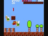 Super Mario Bros. DX: World 2 Red Coins Speed Run (TAS)