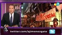 Recordamos la entrevista de Margallo con Antonio Jiménez en El Gato al Agua, de ayer.
