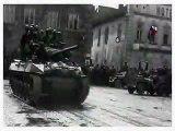 Osvobození Sušice 1945 1  - Liberation of Susice 1945