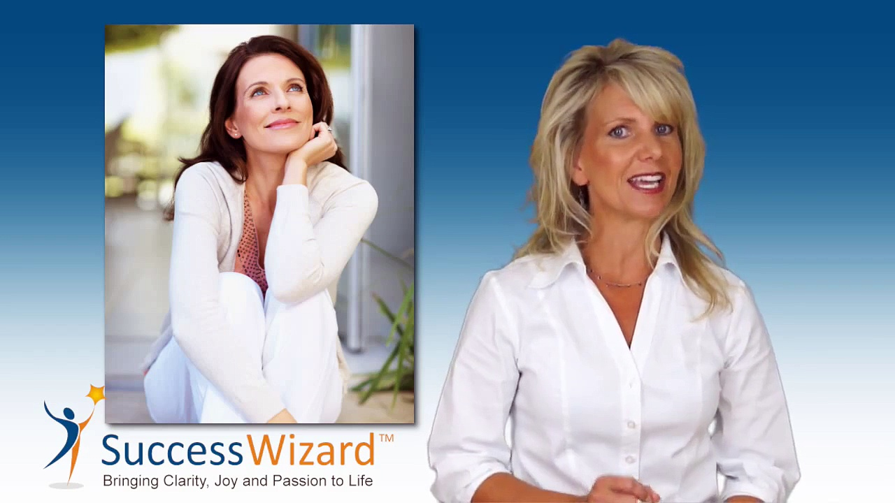 Success Wizard – Online Life Coaching