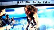 BLACK MOOR @  MARITIME METAL & HARD ROCK FESTIVAL