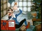 UB Iwerks ComiColor Cartoon - Don Quixote - Classic Cartoon