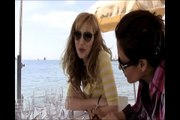 Cannes 2010: Louise Bourgoin talks Luc Besson
