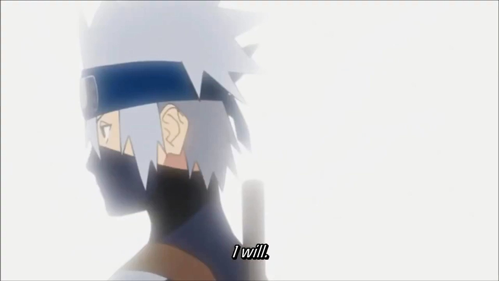 Obito vs hidden mist shinobi | full fight (English sub) HD