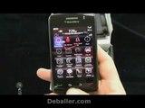 Unboxing BlackBerry Storm2