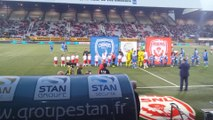 FC HADOL-DOUNOUX U9 stade marcel picot / ASNL-NIORT 11/09/2015
