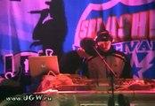 GZA/DJ Muggs At Splash Festival(Russia 2006)