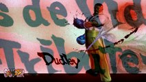 CdV 438: Super Street Fighter IV - Theme Of Dudley ~You Blow My Mind~
