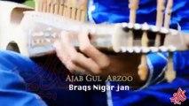 ---Ajab Gul Arzoo Beraqs Gul Negar Jan Pashto New Song Qudrat Tv