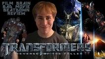 Bad Movie Beatdown: Transformers 2 - Revenge of the Fallen (Megacut) (REVIEW)