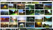 comment faire son image Minecraft sans C4D et sans logiciel