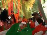 Chatel en Fête 2008 : Sur la Route des Indes