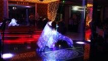 2-Лейла Шах Султан танцы со светом