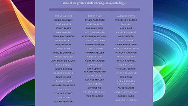 Mastering My Mistakes in the Kitchen: Learning to Cook with 65 Great Chefs and Over 100 Delicious