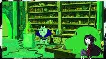 Пасхалки Adventure Time #12 Куда пропали все Люди!