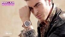 Saat & Saat Guess Watches Reklamı
