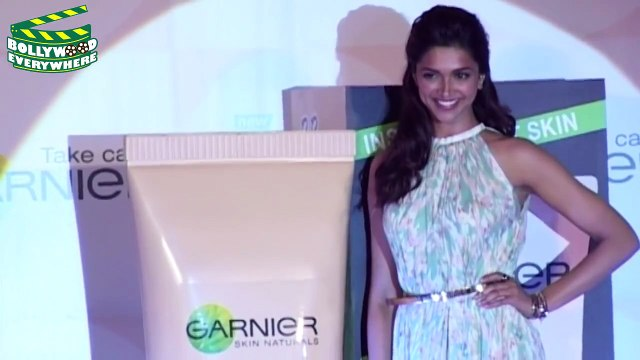 Deepika Padukone Overwhelmed with Messages on Bajirao Mastani