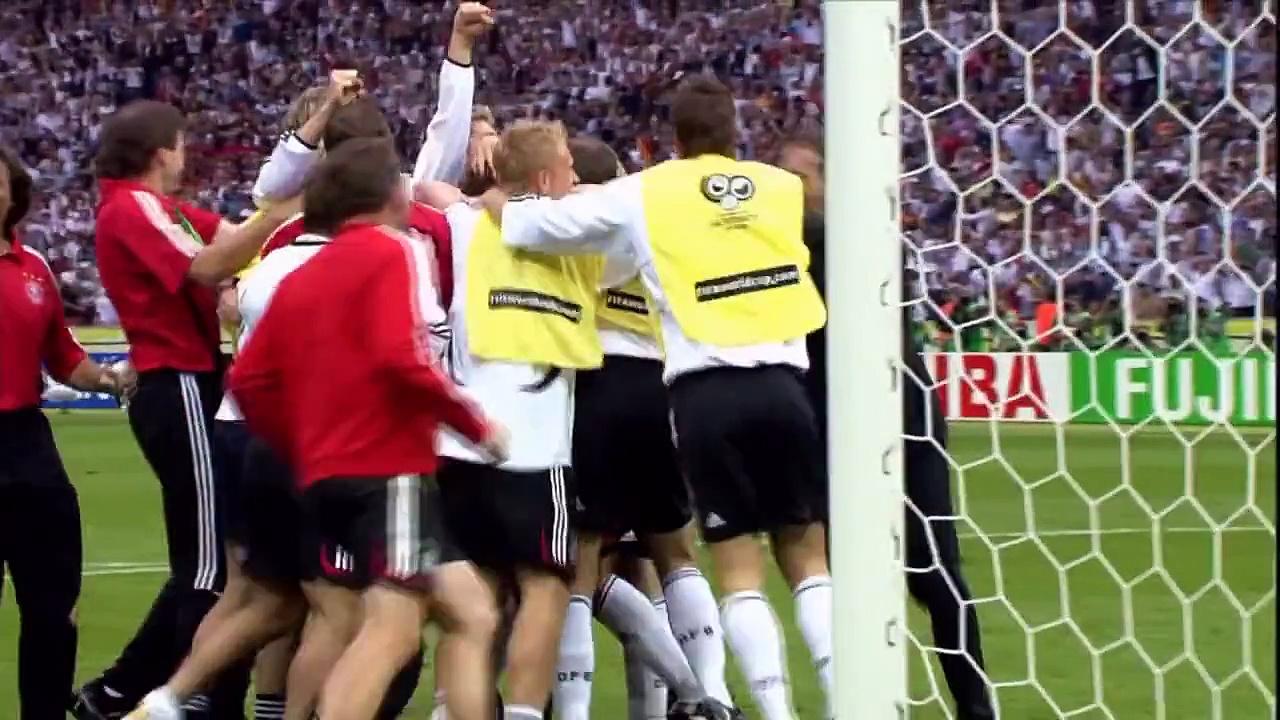 World Cup 2006 – Quarter Finals