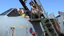 Royal Air Force Red Flag   Fighter and Attack aircraft meeting Exercise