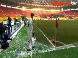 Olympiakos 'Kazan'ına düştüler! | Rubin Kazan 0-1 Olympiakos