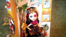 Doll Review (Lizzie Hearts)