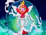 Neon Genesis Evangelion Opening - Sailor Moon Style [Rus/Eng Subs]