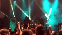 Attic - The Headless Horseman LIVE (Turbinenhalle, Oberhausen)
