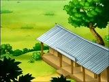 Meena Cartoon English spot No more worms