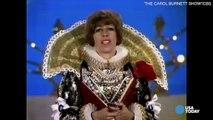 Carol Burnett Reveals Favorite Guest Stars from CBS Variety Show