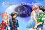 Sasuke/Sakura/Itachi A Beautiful Lie