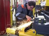 Mécanicien en machines de chantier / Mécanicienne en machines de chantier - Zoom sur les métiers